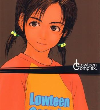 lowteen complex cover
